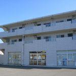 アパート 2DK 鹿角市十和田毛馬内字上陣場