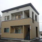 アパート 2LDK 鹿角市十和田錦木字山谷